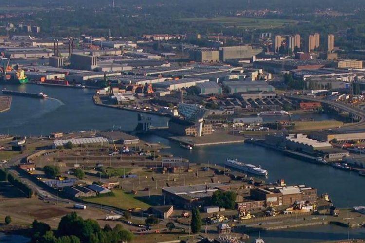"""""""Grands Reportages"""" : « Les trésors et les secrets du port d'Anvers », samedi 28 mars sur TF1"""