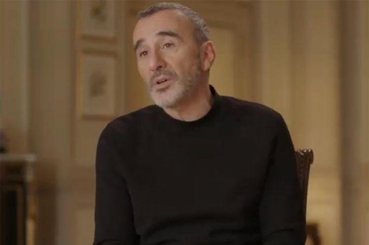 """""""Sept à Huit"""" : Elie Semoun se confie dans « Le Portrait de la semaine », ce 29 novembre sur TF1 (vidéo)"""