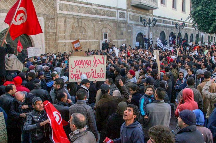 « Les printemps arabes, de l'espoir au désespoir », mardi 11 mai sur ARTE (vidéo)