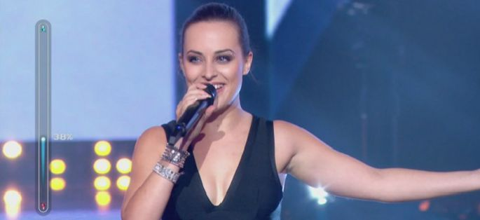 "Replay ""Rising Star"" : Alexandra Miller interprète « Diamonds » de Rihanna (vidéo)"