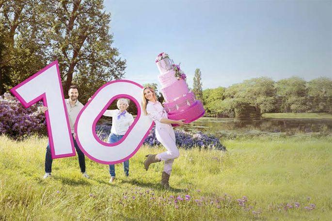 """""""Le meilleur Pâtissier"""" : épisode 3 en présence de Louane & Julien Doré, jeudi 21 octobre sur M6 (vidéo)"""