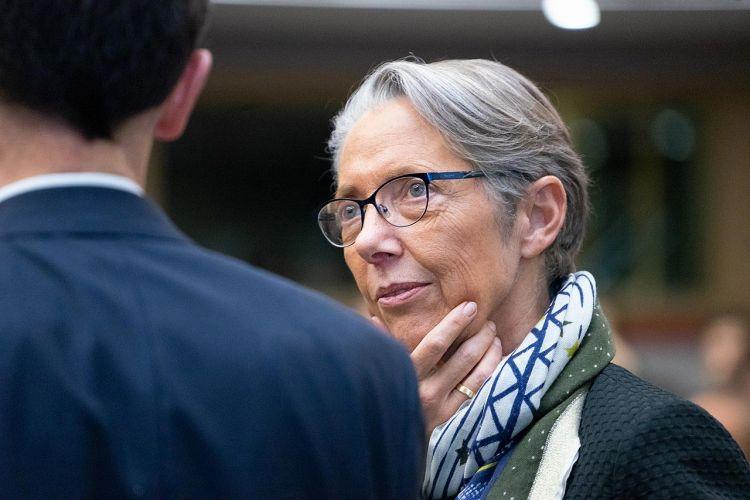 """""""Dimanche en politique"""" : Elisabeth Borne sera l'invitée de Francis Letellier ce 29 novembre sur France 3"""
