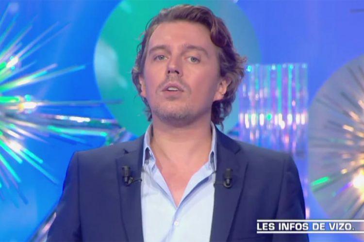 """Les infos de Vizo dans """"Les terriens du samedi !"""" du samedi 20 octobre (vidéo)"""