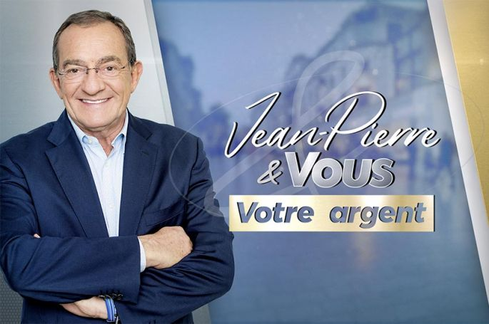 """""""Jean-Pierre & vous"""" s'intéresse à votre argent à partir du 15 mai sur LCI"""