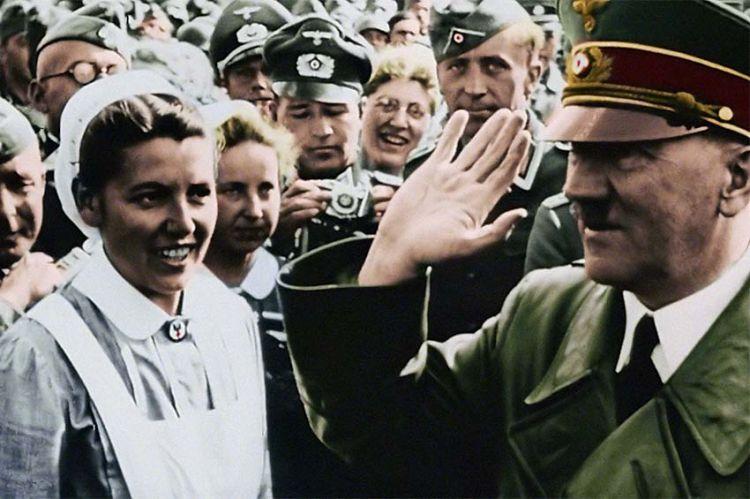 « Apocalypse  : Hitler attaque à l'Est - 1941-1943 » lundi 18 octobre sur France 3 (vidéo)
