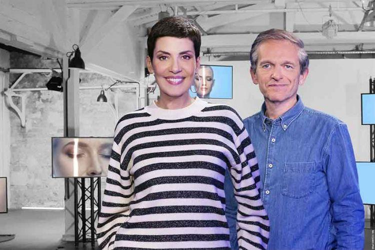 """""""Objectif : 10 ans de moins"""" avec Cristina Cordula mardi 8 octobre sur M6"""