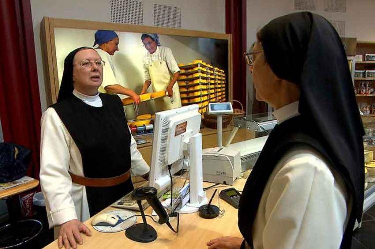 """""""Reportages Découverte"""" : le business des religieuses, samedi 23 mars sur TF1"""