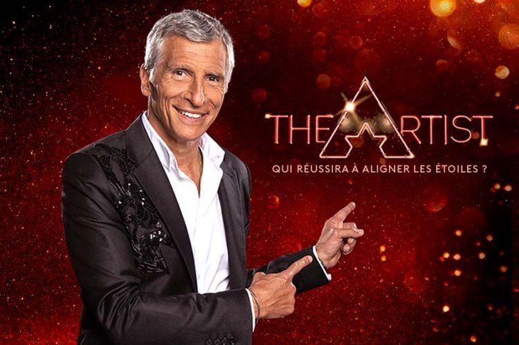 """""""The Artist"""" : le télé-crochet de Nagui déprogrammé par France 2"""