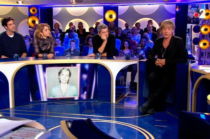 """Replay """"On n'est pas couché"""" samedi 21 décembre : vidéos des invités reçus par Laurent Ruquier sur France 2"""