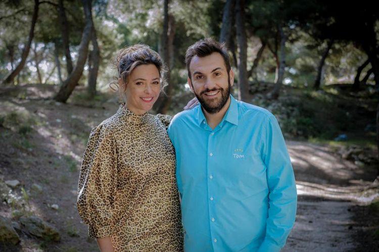 """Inédit de """"Camping Paradis"""" avec Sandrine Quétier en Guest, lundi 2 mars sur TF1"""