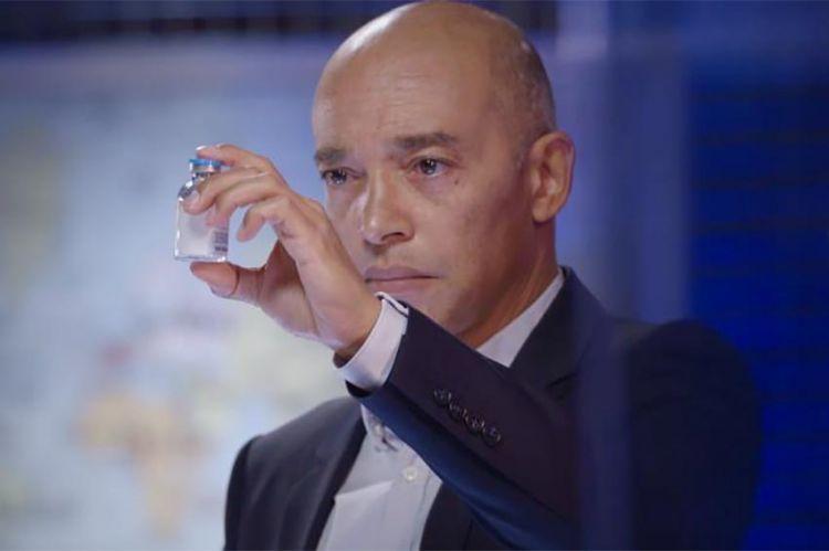 """""""Les mensonges de l'histoire"""" : « L'affaire du sang contaminé », mardi 1er décembre sur RMC Story"""
