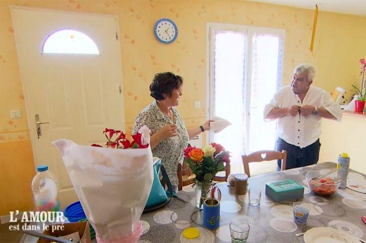 """""""L'amour est dans le pré"""" : les meilleurs moments des épisodes 3 & 4 avec Mathieu, Eric et Laura (vidéo)"""