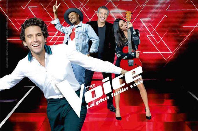 """""""The Voice"""" : Mika évoque la 8ème saison et ses nouvelles règles"""