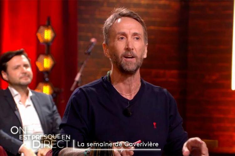 """""""On est en direct"""" : la semaine de Philippe Caverivière du 12 décembre (vidéo)"""