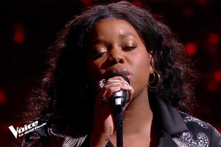 "Replay ""The Voice"" : Toni chante « Désenchantée » de Mylène Farmer (vidéo)"