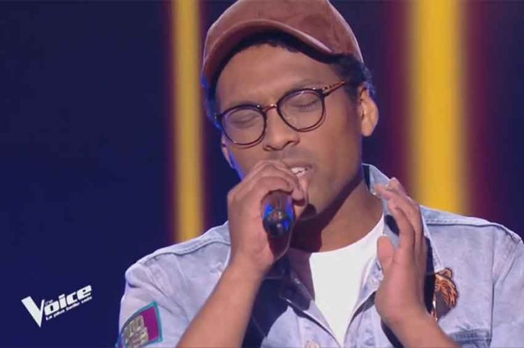 "Replay ""The Voice"" : Antso chante « Talking' About A Revolution » de Tracy Chapman (vidéo)"