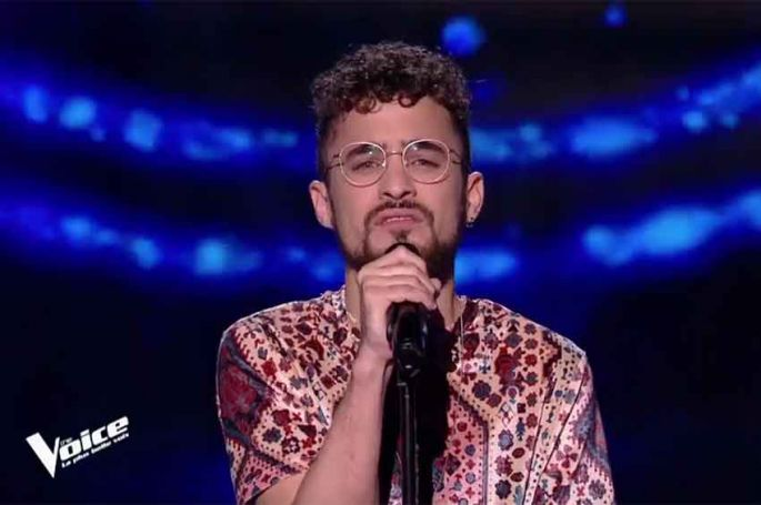 "Replay ""The Voice"" : Anto chante « The Final Countdown » du groupe Europe (vidéo)"