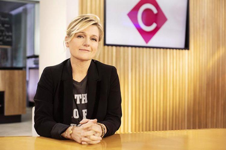 """""""C à vous"""" mardi 13 avril : les invités reçus par Anne-Elisabeth Lemoine sur France 5"""