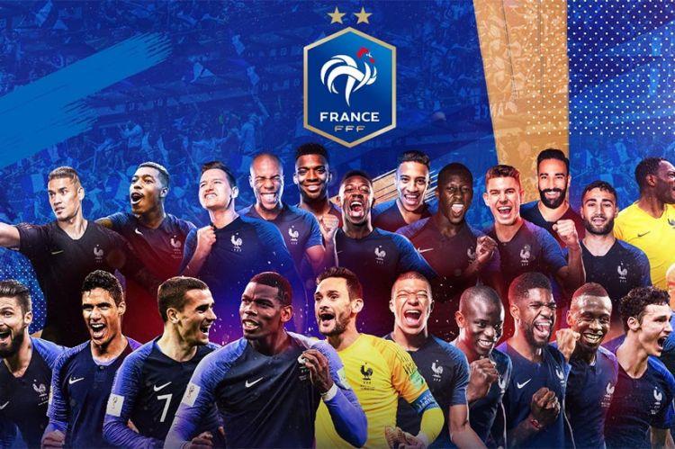 Football : M6 diffusera la rencontre France / Uruguay mardi 20 novembre