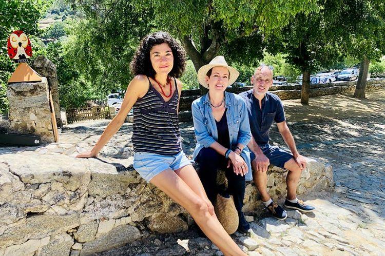 """""""Echappées Belles"""" : « La Haute-Corse, de village en village », samedi 3 octobre sur France 5 (vidéo)"""