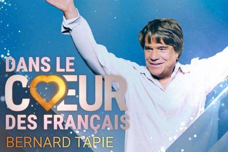Bernard Tapie « Dans le coeur des Français », mercredi 29 septembre sur C8