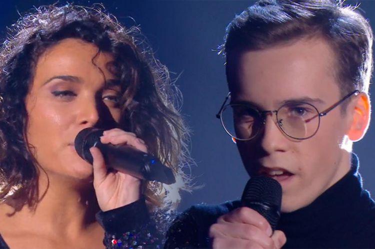 """""""The Voice"""" : TF1 dévoile la Battle entre Edgar & Vanina sur « Hello » d'Adele (vidéo)"""