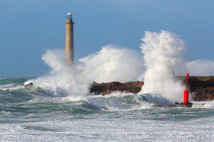 """""""Sale temps pour la planète"""" « Cotentin, l'effet mer », mercredi 4 août sur France 5 (vidéo)"""
