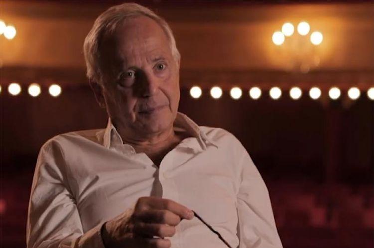 """""""Sept à Huit"""" : Fabrice Luchini dans le « Portrait de la semaine », ce 27 septembre sur TF1 (vidéo)"""