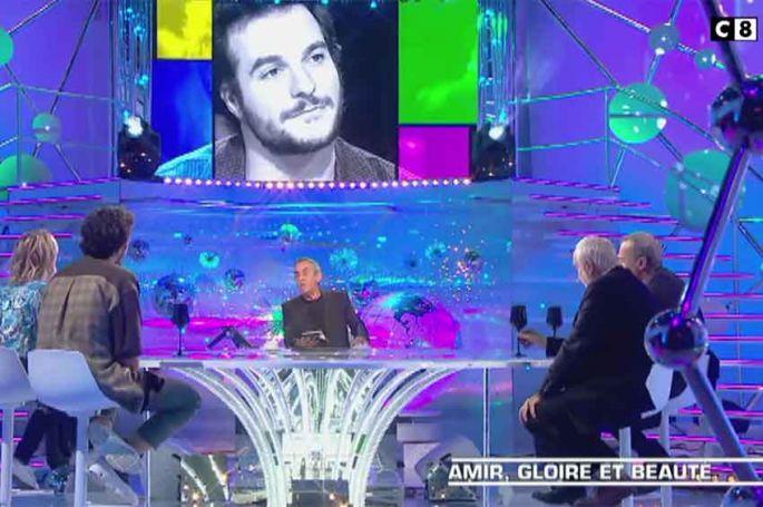 """Revoir """"Les terriens du samedi"""" du 12 janvier : les interviews en replay des invités de Thierry Ardisson (vidéo)"""
