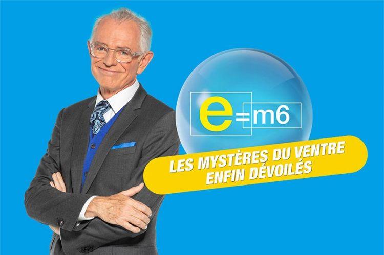 """""""E=M6"""" lève le voile sur les mystères de notrre ventre, mercredi 23 septembre sur M6 (vidéo)"""