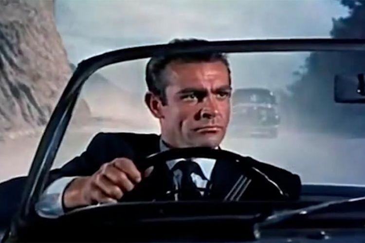 France 2 rend hommage à Sean Connery dimanche soir avec la diffusion de deux James Bond