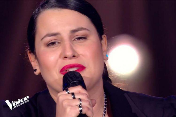 "Replay ""The Voice"" : Anahy chante « Fallin » d'Alicia Keys (vidéo)"