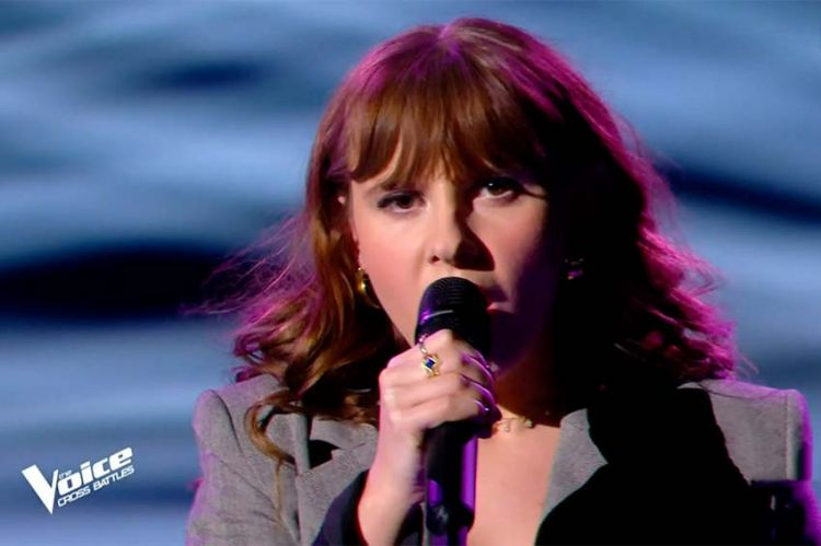"""Replay """"The Voice"""" : Charlie chante « Stay high » (Stay high) de Tove Lo (vidéo)"""