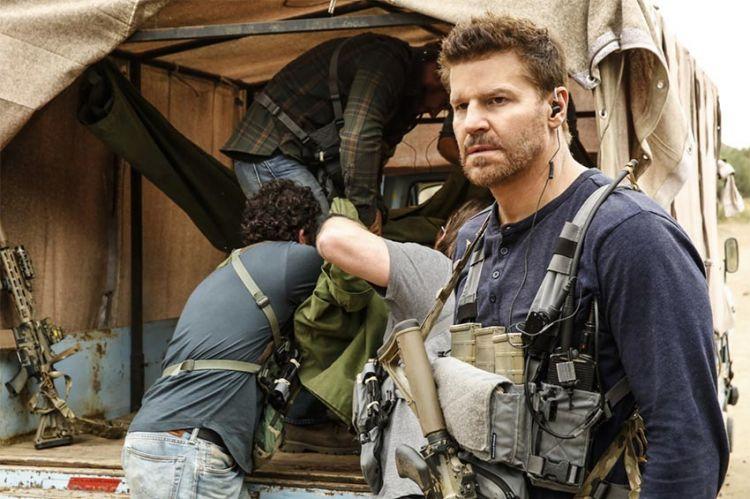 """""""Seal Team"""" : la suite de la saison 1 diffusée le vendredi sur M6 en dernière partie de soirée"""