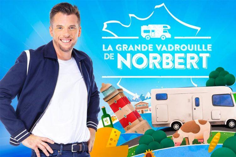 """""""La grande vadrouille de Norbert"""" : nouveaux inédits sur 6ter à partir du 17 août"""