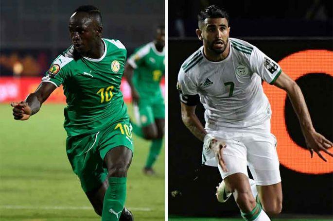 CAN 2019 : la finale Sénégal / Algérie en direct sur TMC vendredi 19 juillet