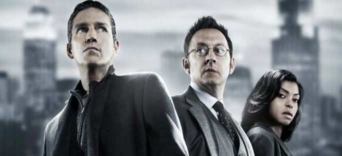 "La série ""Person of interest"" en tête des audiences sur TF1 mardi soir"