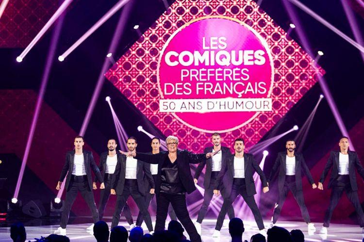"""""""Les Comiques préférés des Français"""" de retour le 14 novembre sur France 2 avec Laurence Boccolini"""