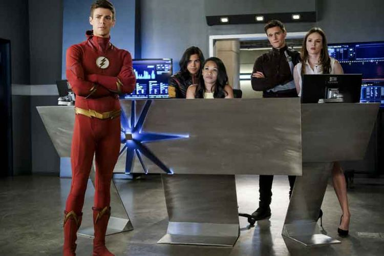 """La 5ème saison de """"Flash"""" sera diffusée sur TF1 à partir du mercredi 7 août"""