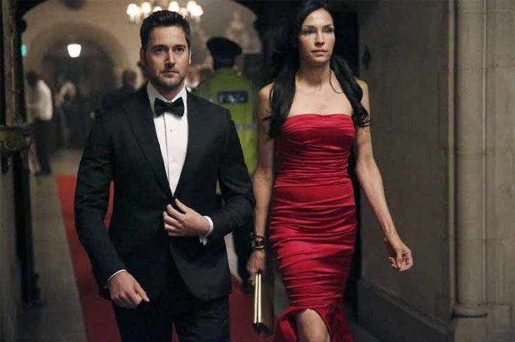 """La série """"Blacklist Redemption"""" sera diffusée sur Série Club à partir du 18 avril"""