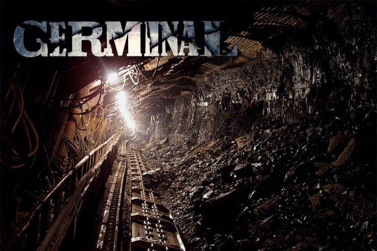 """""""Germinal"""" : une série de 6 épisodes adaptée de l'oeuvre d'Emile Zola en tournage pour France 2"""
