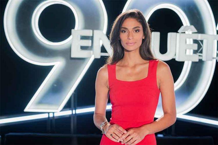 """""""90' Enquêtes"""" : Tatiana Silva explore le business des mariages, mardi 11 juin sur TMC"""