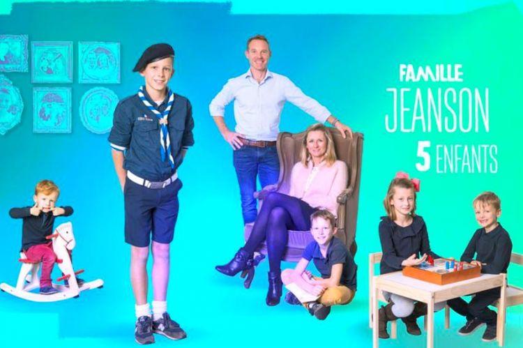 """""""Familles nombreuses : la vie en XXL"""" le 6 juillet sur TF1, découvrez les 1ères images (vidéo)"""