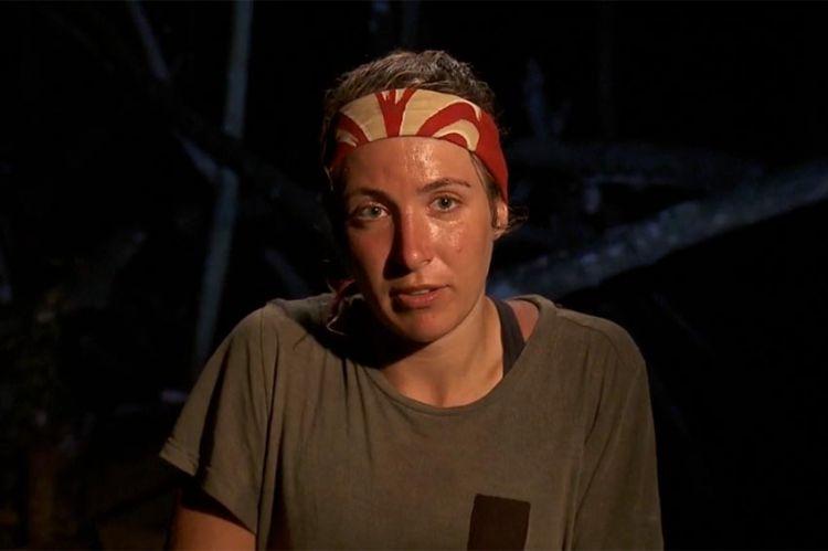 """""""Koh-Lanta"""" : Candice éliminée avec son collier d'immunité, sa réaction après le conseil (vidéo)"""