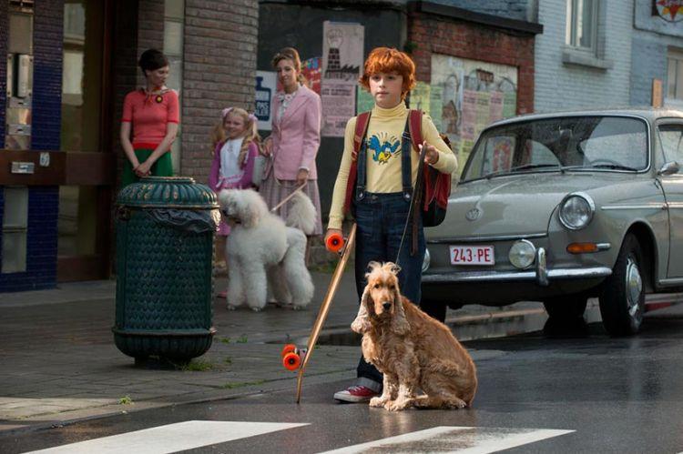 """Le film """"Boule & Bill 2"""" diffusé sur TF1 mardi 24 décembre à 21:05"""