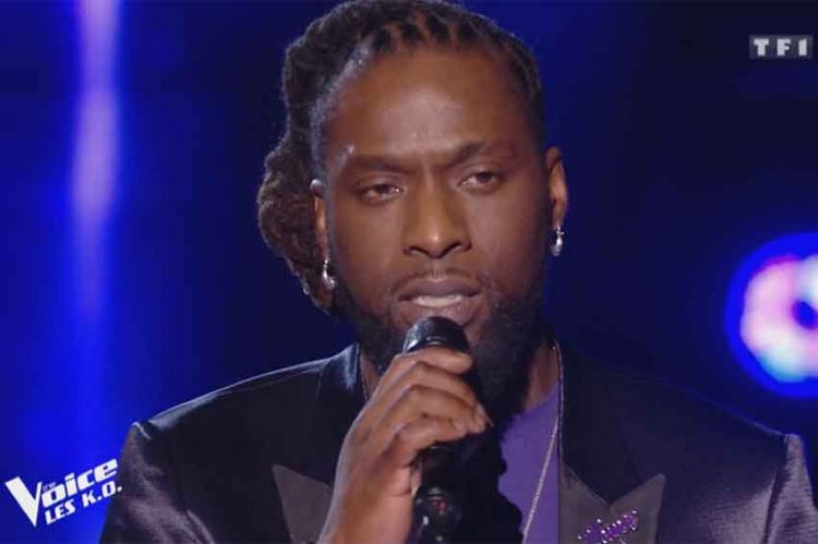 """""""The Voice"""" : TF1 dévoile le K.O. de Gage sur « Purple Rain » de Prince (vidéo)"""