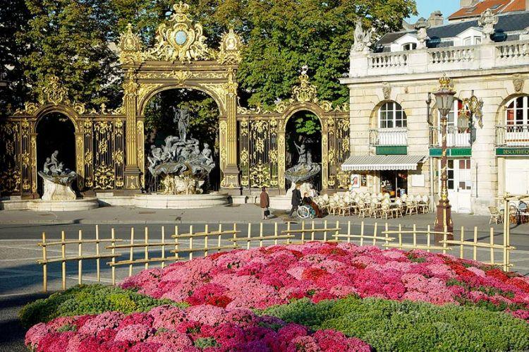 """""""Le bruit des trousseaux"""" en tournage pour France 2 dans la région de Nancy"""
