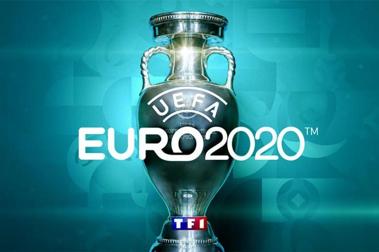 UEFA Euro 2020 sur TF1 : le dispositif & le calendrier des matchs diffusés