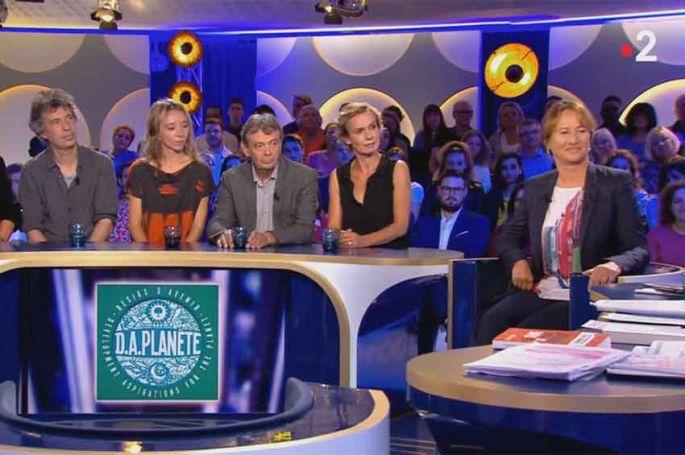 """Replay ONPC : vidéos des invités reçus le 14 septembre dans """"On n'est pas couché"""" par Laurent Ruquier"""
