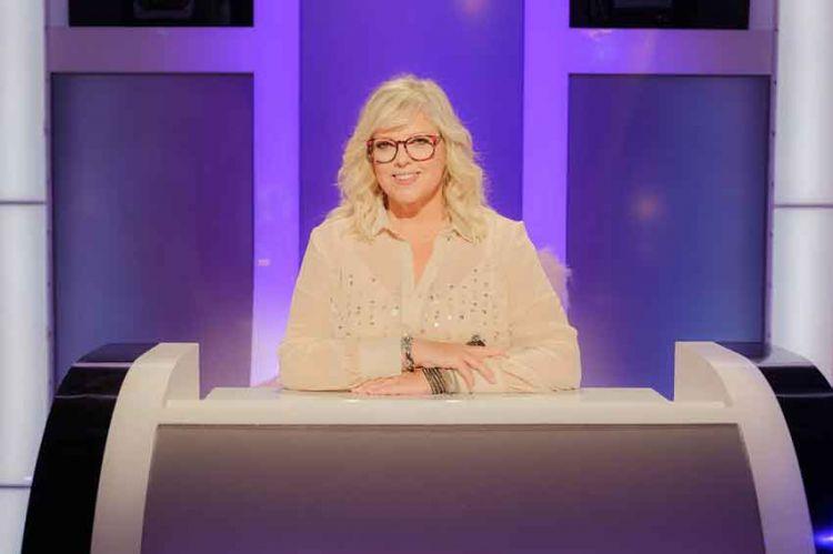 """""""Le Grand Concours des Animateurs"""" ce soir sur TF1, les invités de Laurence Boccolini"""